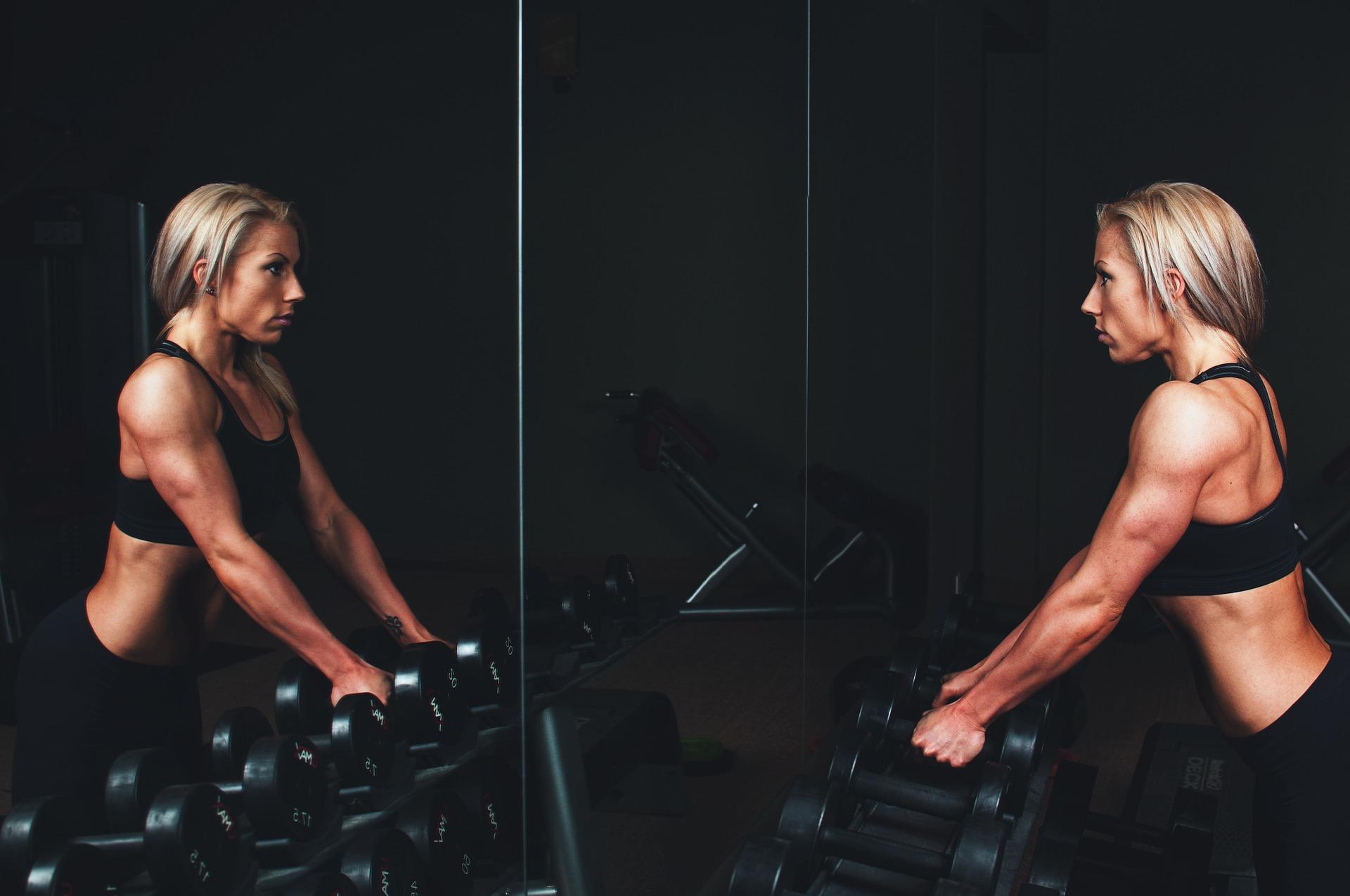 ¿Qué tipo de ejercicio te conviene más según tu edad?